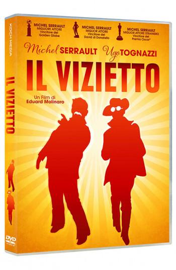 Il Vizietto - La Trilogia - Boxset 3 DVD (DVD)