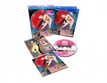 Lamù - La Ragazza dello Spazio - Remember My Love - Blu-ray + Card da Collezione (Blu-ray)