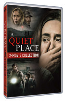 A Quiet Place - 2-Movie Collection - 2 DVD (DVD)