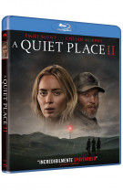 A Quiet Place II - Blu-ray (Blu-ray)