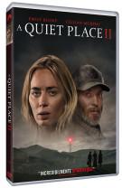 A Quiet Place II - DVD (DVD)
