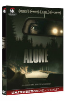 Alone - Limited Edition DVD + Booklet (DVD)
