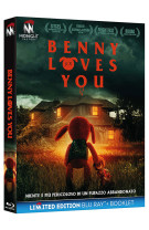 Benny Loves You - Limited Edition Blu-ray + Booklet (Blu-ray)