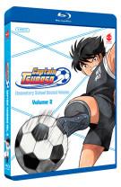 Captain Tsubasa - Volume 2 - Elementary School - Parte 2 - 2 Blu-ray (Blu-ray)