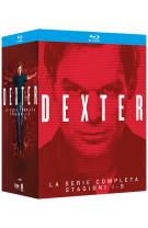 Dexter - La Serie TV Completa - 34 Blu-ray - Stagioni 1-8 (Blu-ray)
