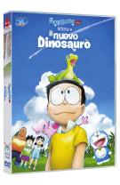 Doraemon - Il Film: Nobita e il Nuovo Dinosauro - DVD (DVD)