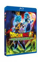 Dragon Ball Super: Broly - Il Film - Standard Edition Blu-ray (Blu-ray)