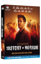 Eli Roth's History of Horror - Limited Edition 2 Blu-ray + Booklet (Blu-ray)