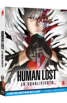 Human Lost - Lo Squalificato - Limited Edition Blu-ray + Cards + Booklet (Blu-ray)