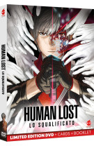 Human Lost - Lo Squalificato - Limited Edition DVD + Cards + Booklet (DVD)