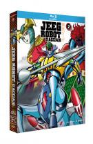 Jeeg Robot D'Acciaio - Serie TV - Volume 2 - Boxset 3 Blu-ray + Booklet (Blu-ray)