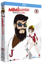 Mimì e la Nazionale di Pallavolo - Volume 2 - Boxset 4 Blu-ray - Serie TV Completa (Blu-ray)