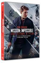 Mission: Impossible - Collezione 6 Film - 6 DVD (DVD)