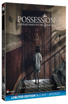 Possession - L'Appartamento del Diavolo - Limited Edition Blu-ray + Booklet (Blu-ray)
