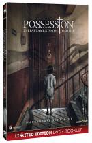 Possession - L'Appartamento del Diavolo - Limited Edition DVD + Booklet (DVD)
