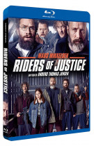 Riders of Justice - Blu-ray (Blu-ray)