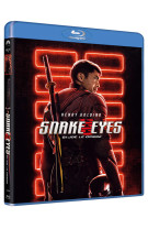 Snake Eyes: G.I. Joe - Le Origini - Blu-ray (Blu-ray)