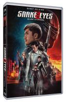 Snake Eyes: G.I. Joe - Le Origini - DVD (DVD)