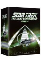 Star Trek: The Next Generation - Collezione Completa - 41 Blu-ray - Serie TV Completa (Blu-ray)