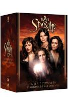 Streghe - Serie TV Completa - 48 DVD - Stagioni 1-8 (DVD)