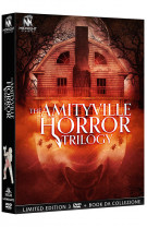 The Amityville Horror Trilogy - Limited Edition 3 DVD + Book da Collezione (DVD)