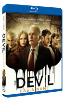 The Devil Has A Name - Blu-ray (Blu-ray)