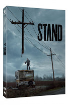 The Stand - Serie Tv Completa - 3 DVD (DVD)