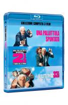 Una Pallottola Spuntata - Collezione Completa - Boxset 3 Blu-ray (Blu-ray)
