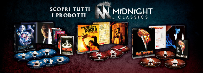 HP Carosello - Midnight Classics