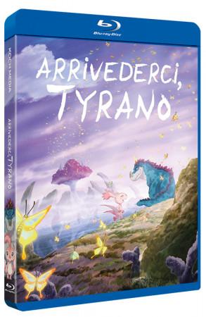 Arrivederci, Tyrano - Blu-ray (Blu-ray)