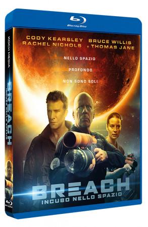 Breach - Incubo nello Spazio - Blu-ray (Blu-ray)