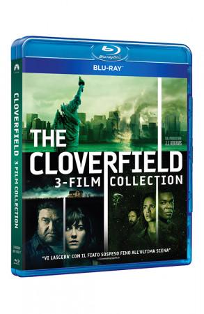 Cloverfield - 3-Movie Collection - 3 Blu-ray (Blu-ray)