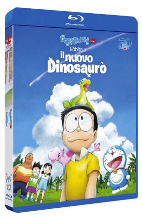 Doraemon - Il Film: Nobita e il Nuovo Dinosauro - Blu-ray (Blu-ray)