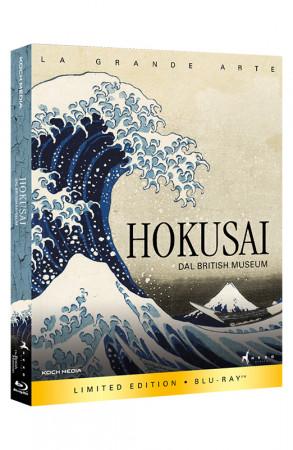 Hokusai dal British Museum - Limited Edition Blu-ray (Blu-ray)