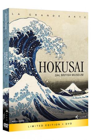 Hokusai dal British Museum - Limited Edition DVD (DVD)