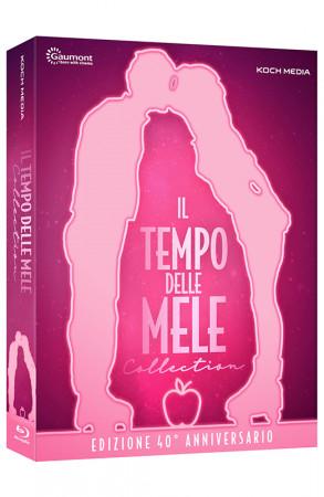Il Tempo delle Mele Collection - Edizione Speciale da Collezione 40° Anniversario - 2 Blu-ray (Blu-ray)