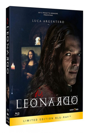 Io, Leonardo - Limited Edition Blu-ray (Blu-ray)