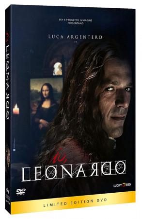 Io, Leonardo - Limited Edition DVD (DVD)
