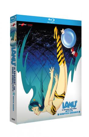 Lamù - La Ragazza dello Spazio - Beautiful Dreamer - Blu-ray + Card da Collezione (Blu-ray)