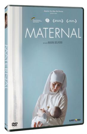 Maternal - DVD (DVD)