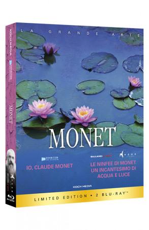 Monet - Cofanetto Limited Edition 2 Blu-ray (Blu-ray)