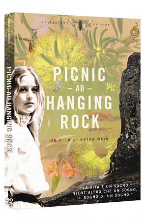 Picnic ad Hangig Rock - Il Film - 2 DVD + Booklet (DVD)