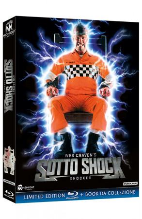 Sotto Shock - Limited Edition Blu-ray + Book da Collezione (Blu-ray)