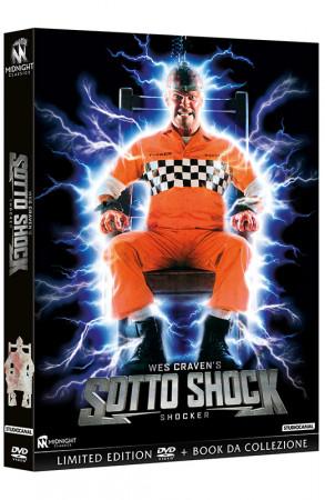 Sotto Shock - Limited Edition DVD + Book da Collezione (DVD)