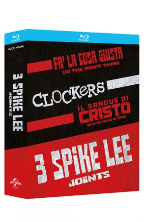 Spike Lee Collection - 3 Blu-ray (Blu-ray)
