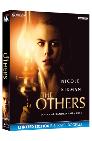 The Others - Limited Edition Blu-ray + Booklet (Blu-ray)