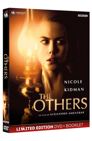 The Others - Limited Edition DVD + Booklet (DVD)