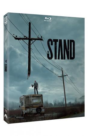 The Stand - Serie Tv Completa - 3 Blu-ray (Blu-ray)